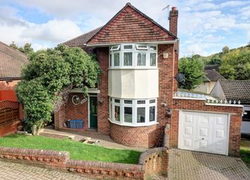3 bed detached house for sale in Carrs Drive, High Wycombe, Buckinghamshire HP12