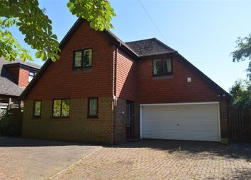 Thumbnail Property for sale in Collington Rise, Bexhill-On-Sea