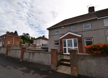3 bed semi-detached house for sale in St. Bedes Road, Kingswood, Bristol BS15