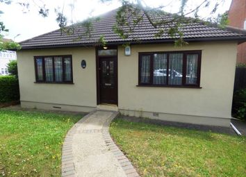 Thumbnail 3 bedroom detached house for sale in Wingletye Lane, Hornchurch, Essex