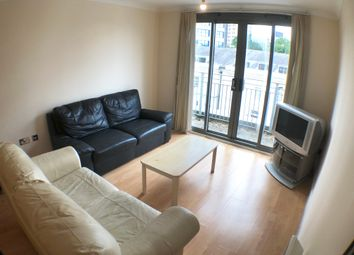Thumbnail 2 bed flat to rent in Francis Road, Birmingham