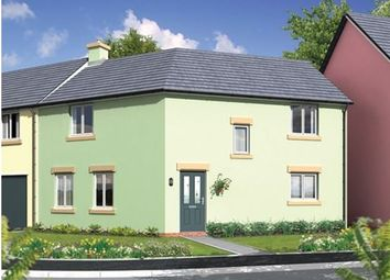 Thumbnail 4 bedroom semi-detached house for sale in Buckleigh Road, Westward Ho, Bideford
