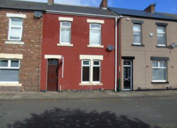 Thumbnail 3 bed terraced house to rent in Harold Street, Jarrow