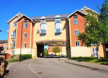 Thumbnail 1 bedroom flat for sale in Seager Drive, Cardiff, Caerdydd