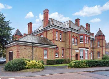 Thumbnail Flat for sale in Ballentyne Court, 17 Newsholme Drive, Winchmore Hill, London