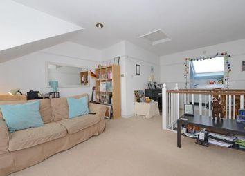 Thumbnail 1 bed flat to rent in Felsham Road, Putney, London
