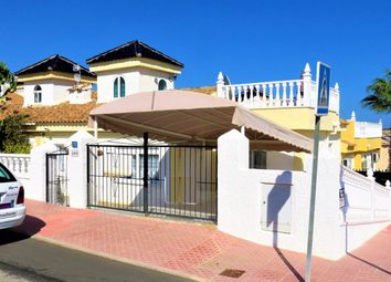 Thumbnail 2 bed semi-detached bungalow for sale in Valencia, Alicante, Ciudad Quesada