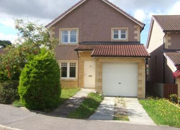 Thumbnail 3 bed detached house for sale in 15 Chandlers Rise, Elgin