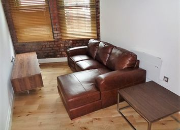 Thumbnail 2 bed flat to rent in 2 Harter Street, Manchester, Greater Manchester