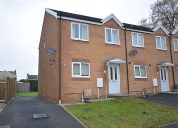 3 bed end terrace house for sale in Clos Coed Derw, Llanelli SA14