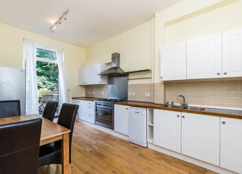Thumbnail 5 bed terraced house to rent in Medina Road, London
