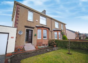 3 bed semi-detached house for sale in Mossneuk Park, Wishaw ML2