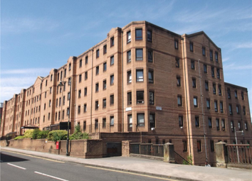 Thumbnail 2 bed flat to rent in West Graham Street, Garnethill, Glasgow, 9Lh