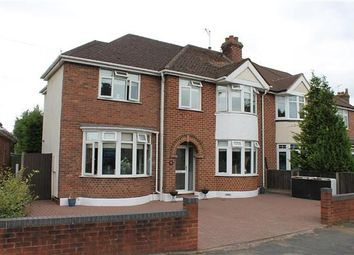 Thumbnail 4 bed semi-detached house for sale in Bilford Road, Worcester, Worcester