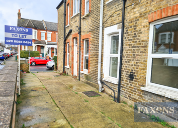 Thumbnail 2 bed flat to rent in Macoma Terrace, Plumstead