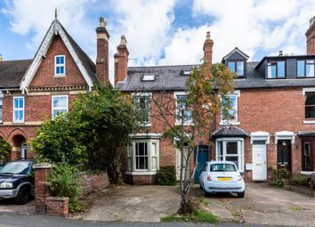 Thumbnail 4 bed end terrace house for sale in Stourport Road, Bewdley