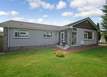 Thumbnail 4 bed bungalow for sale in Mar Drive, Bearsden, Glasgow, East Dunbartonshire