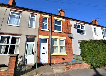 Thumbnail 3 bed terraced house for sale in High Street, Swanwick