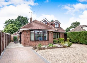 Thumbnail 3 bed bungalow for sale in Lightwater, Surrey, .