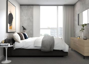 Thumbnail 2 bed flat for sale in The Stack, Barnabas Road
