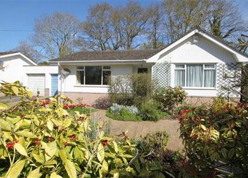 Thumbnail 2 bedroom detached bungalow for sale in Woodhayes Avenue, Highcliffe, Christchurch, Dorset