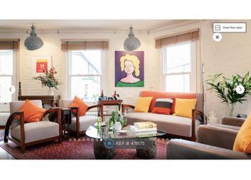 Thumbnail 3 bed end terrace house to rent in Vauxhall Grove, London
