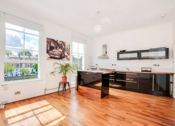 Thumbnail 3 bed flat for sale in Mildmay Grove North, London