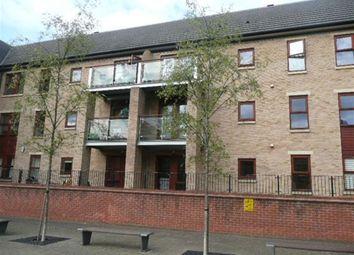 Thumbnail 2 bedroom flat to rent in Weedon Road, Northampton