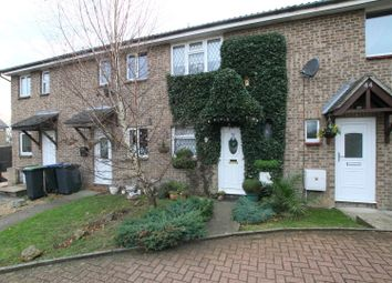 Thumbnail 1 bed terraced house for sale in The Meadows, Herne Bay