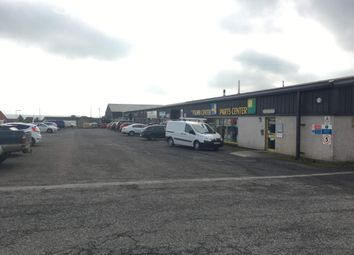 Thumbnail Light industrial to let in Unit 1, 13 -15 Ormlie Industrial Estate, Thurso