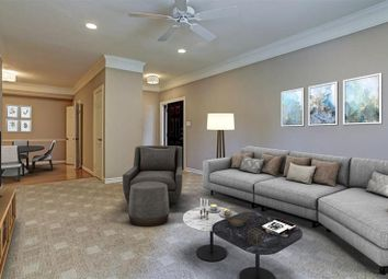 Thumbnail 2 bed town house for sale in Houston, Texas, 77098, United States Of America