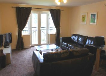 Thumbnail 2 bed flat to rent in Elmcroft Court, Three Bridges Road, Crawley