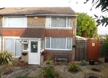 Thumbnail 2 bed semi-detached house to rent in Wendover Road, Havant