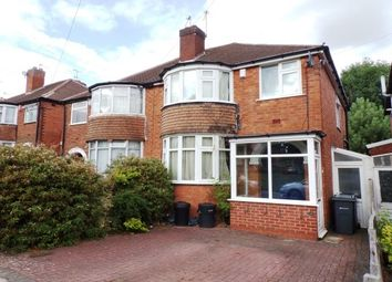 3 bed property to rent in Rissington Avenue, Selly Park, Birmingham B29