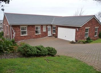 Thumbnail 5 bed detached house to rent in Mountwood House, The Crescent, Ramsey