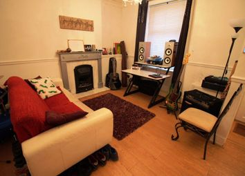 Thumbnail 2 bed terraced house to rent in Gwendoline Street, Splott, Cardiff