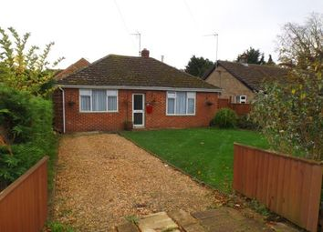 Thumbnail 2 bed bungalow for sale in High Street, Gosberton, Spalding, Lincolnshire