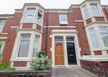 Thumbnail 3 bed flat for sale in Enfield Road, Gateshead
