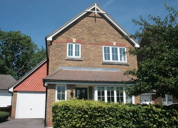 3 bed link-detached house for sale in Elmwood Close, Woodley, Reading RG5