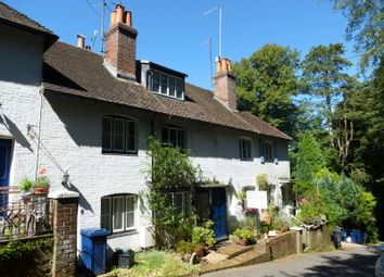 Thumbnail 2 bedroom terraced house to rent in Sandrock, Haslemere