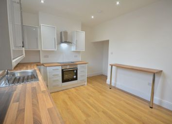 Thumbnail 2 bed terraced house for sale in Talbot Street, Rishton, Blackburn