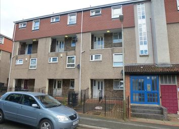 Thumbnail 2 bedroom maisonette for sale in Pluto Close, Leicester