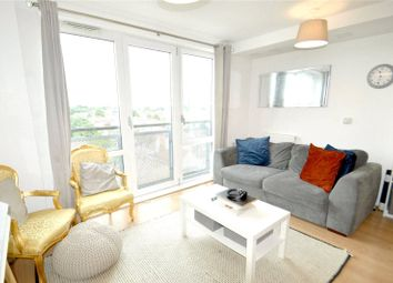 Thumbnail 1 bed flat to rent in Gary Court, 189 London Road, Croydon