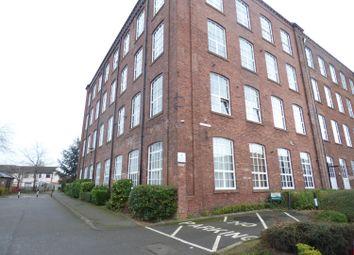 Thumbnail 1 bed flat to rent in Denton Mill Close, Carlisle
