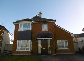 Thumbnail 5 bed detached house for sale in 16 Gort Na Manach, Cahir Road, Clonmel, Tipperary