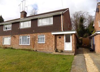 Thumbnail 2 bed maisonette for sale in Whittington Close, Hythe
