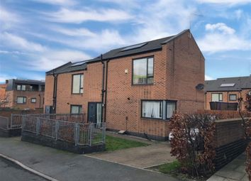 Thumbnail 3 bed semi-detached house for sale in Fountain Street, Tranmere, Birkenhead
