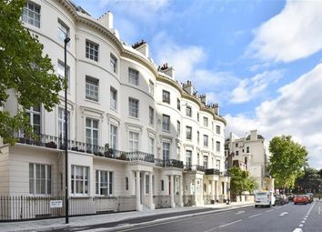 Thumbnail 1 bed flat for sale in Westbourne Street, London