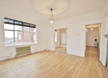 Thumbnail 3 bed flat to rent in Wellesley Road, Chiswick
