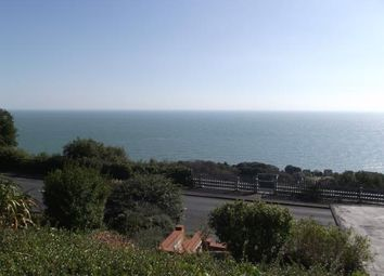 Thumbnail 3 bedroom detached house for sale in Ventnor, Isle Of Wight, .